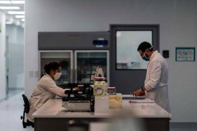 Coronavirus: ¿Qué vacunas podrían llegar a las personas primero?