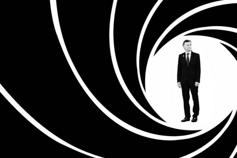 Espionaje ilegal: Todos los caminos conducen a Macri