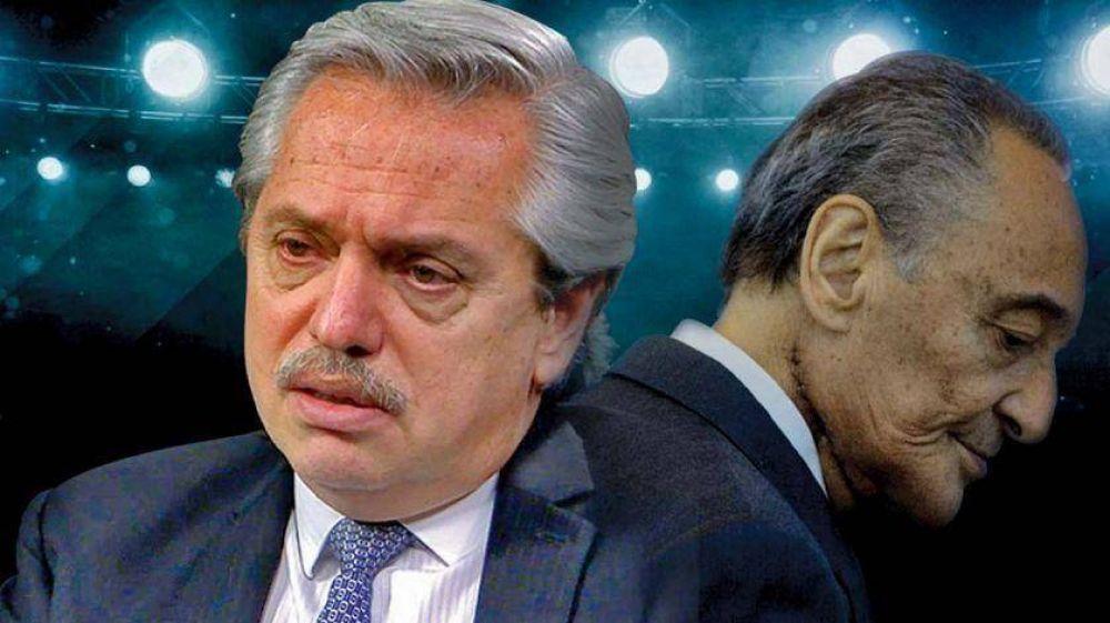 Del pacto de no agresión a un nuevo choque entre el Gobierno y Magnetto
