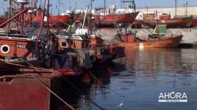 Proponen que se declare el 30 de marzo como Día del capitán de pesca