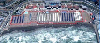 Arquitectos advierten sobre el uso del espacio público en la costa marplatense y de la región