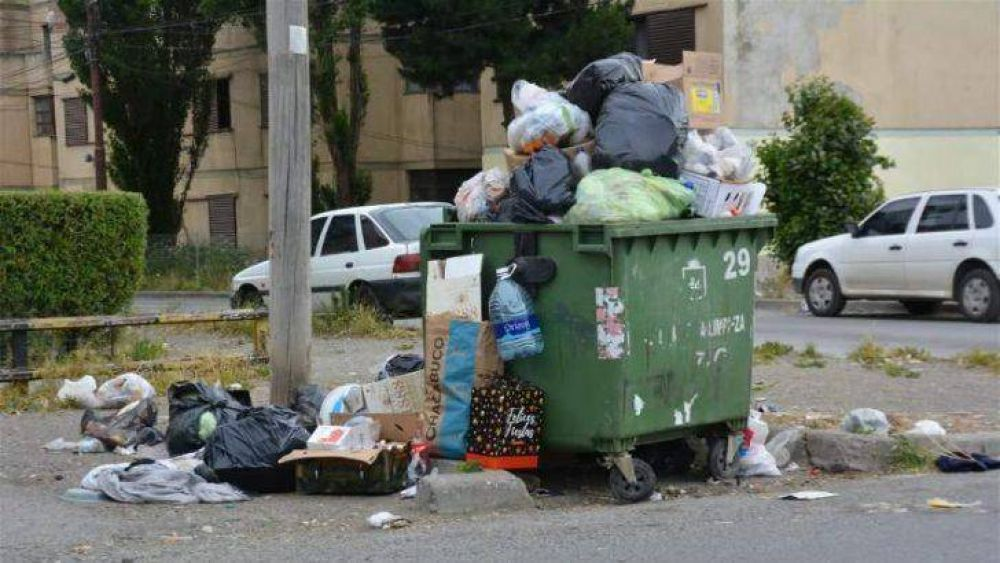 Pensar la basura como un recurso: el desafío de Río Gallegos