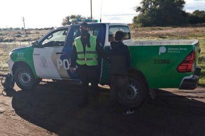 Más patrulleros, cámaras y una inversión de $12.000 millones, ejes del plan del Gobierno contra la inseguridad en el conurbano bonaerense