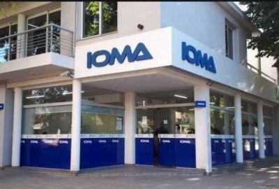 Persiste el conflicto en el pago de IOMA a los acompañantes terapéuticos