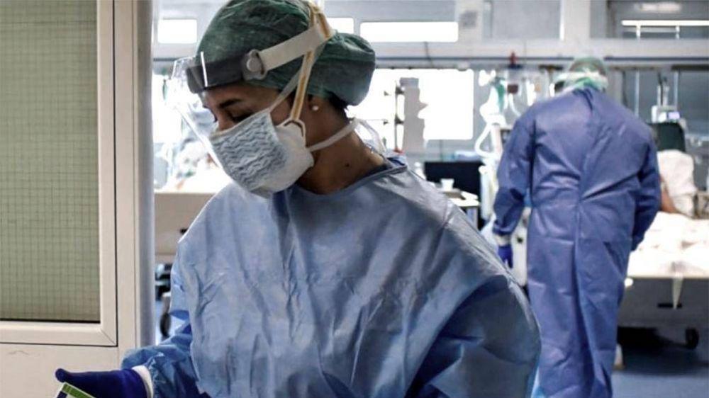 Suman 6.985 los fallecidos y 342.154 los contagiados desde el inicio de la pandemia