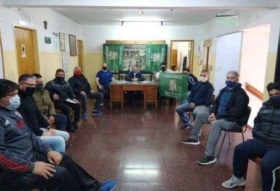 Veinte trabajadores de la Pizzería DOPO quedaron en la calle y no cobran sus salarios desde el mes de marzo