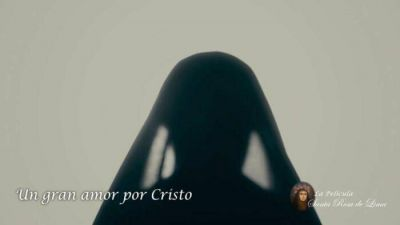 EWTN y Azul Corporación estrenan hoy digitalmente filme sobre Santa Rosa de Lima