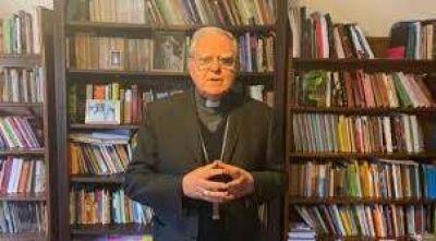 Mons. Ojea: Que los pobres sean incluidos en la reconstrucción pospandemia