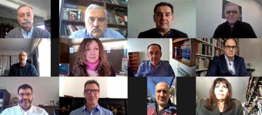 «Ciudadanos por Israel»: líderes de opinión de distintos ámbitos se unieron contra el antisemitismo y a favor del pueblo judío