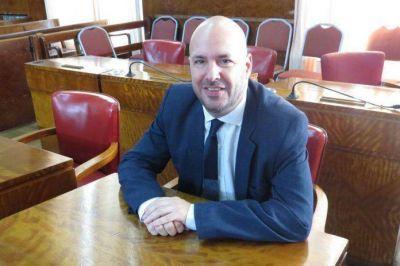 El Concejo Deliberante de General Pueyrredón aprobó la adopción de la nueva definición de antisemitismo de la IHRA.