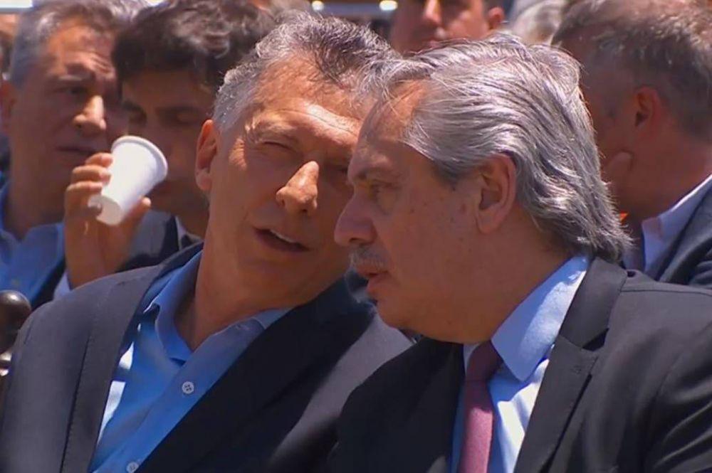Coronavirus en la Argentina: la charla entre Alberto Fernández y Mauricio Macri que desató una batalla política cinco meses después