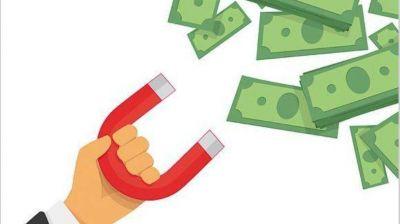 Marcó del Pont: reforma tributaria no bajará impuestos y buscará gravar a los de mayor capacidad contributiva