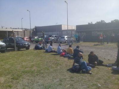 Trabajadores acusan a Molinos de querer aumentar la producción sin respetar protocolos y paralizan La Salteña