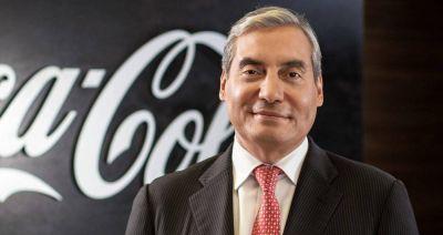 Coca Cola anuncia nuevo presidente para Norteamérica