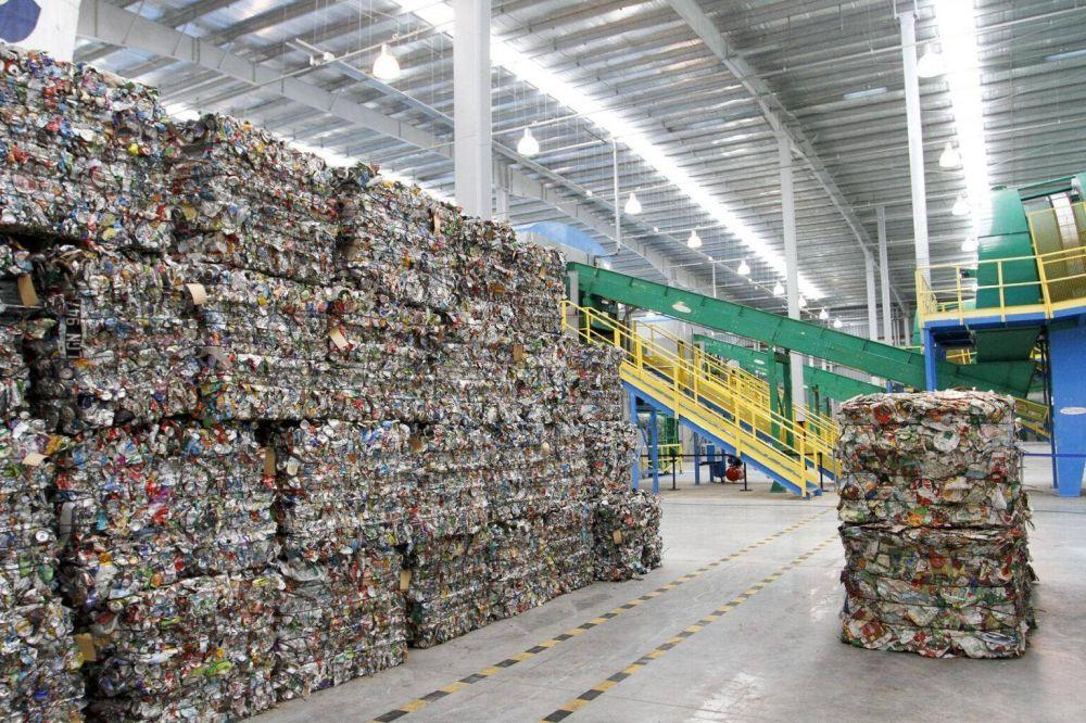 El Centro de Reciclaje Porteño ganador en los premios Latinoamerica Verde 2020