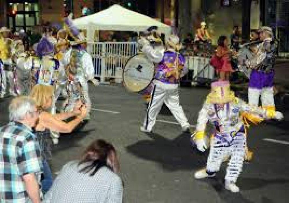 El gobierno porteño pagó $7.5 millones a la empresa que estuvo a cargo de el control de acceso en los Carnavales