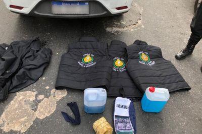 Persecución política M: gremialistas estuvieron 8 meses presos acusados de