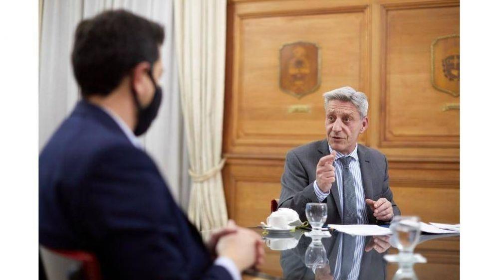 De Ushuaia a La Quiaca: 12 provincias buscan reestructurar 27 bonos con ley Nueva York