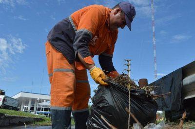 Nueva fecha para abrir los sobres de la licitación de la Higiene Urbana