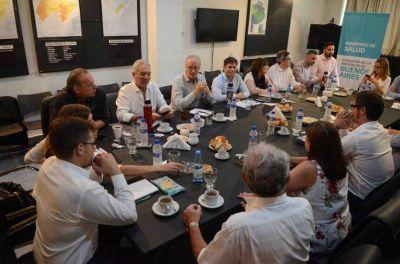 Manejo financiero: quiénes son los dueños de la lapicera en el Gabinete de Axel Kicillof