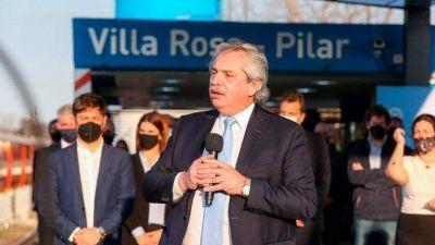 Alberto Fernández recarga frentes de batalla: alineamiento K y pérdida de capital político