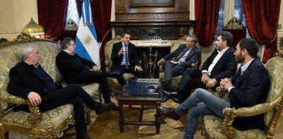 """Miguel Pichetto retoma el armado de un """"peronismo republicano"""", en oposición al kirchnerismo"""