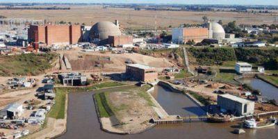 Atucha I reactivó el proyecto nuclear Carem 25 y contrató a 350 trabajadores echados por Techint