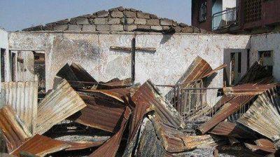 No al uso de la religión para incitar a la violencia
