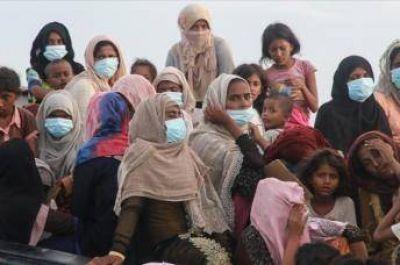 El drama de los musulmanes rohinyá no parece tener fin