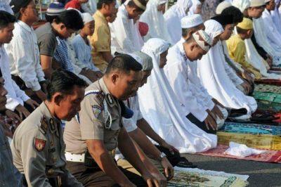 Los orígenes del Islam en Indonesia