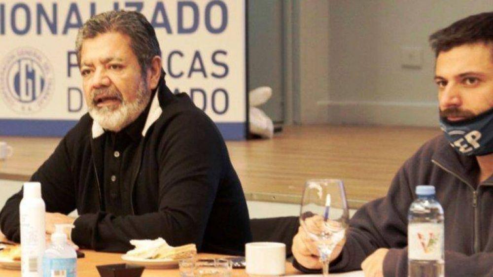 """""""Empleo genuino y no sólo planes sociales"""": el eje de la propuesta post pandemia que unirá a la CGT y los movimientos sociales"""