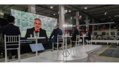 Alberto Fernández habló con la directora del FMI e inició la negociación de un nuevo programa