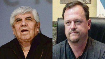 Suspenden el gremio de Camioneros que Moyano impulsó para recuperar seccional Santa Fe