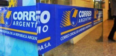 Foecyt reclamó la negociación salarial para los trabajadores del Correo Oficial