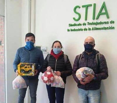 Agosto, el mes dedicado alos niños y niñas por el STIA-Córdoba