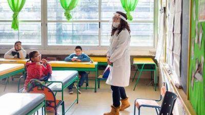 Acuña sobre el rechazo de Nación para abrir escuelas: