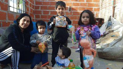 Haciendo Lío fortalece la asistencia alimentaria para combatir la desnutrición infantil