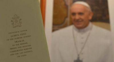 ¿Está el Papa Francisco preparando una encíclica sobre la fraternidad humana?