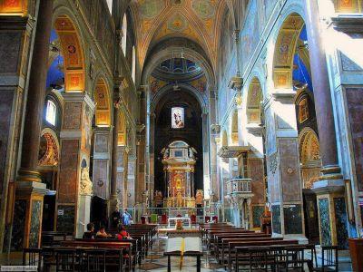 La gran devoción del Papa Francisco a santa Mónica