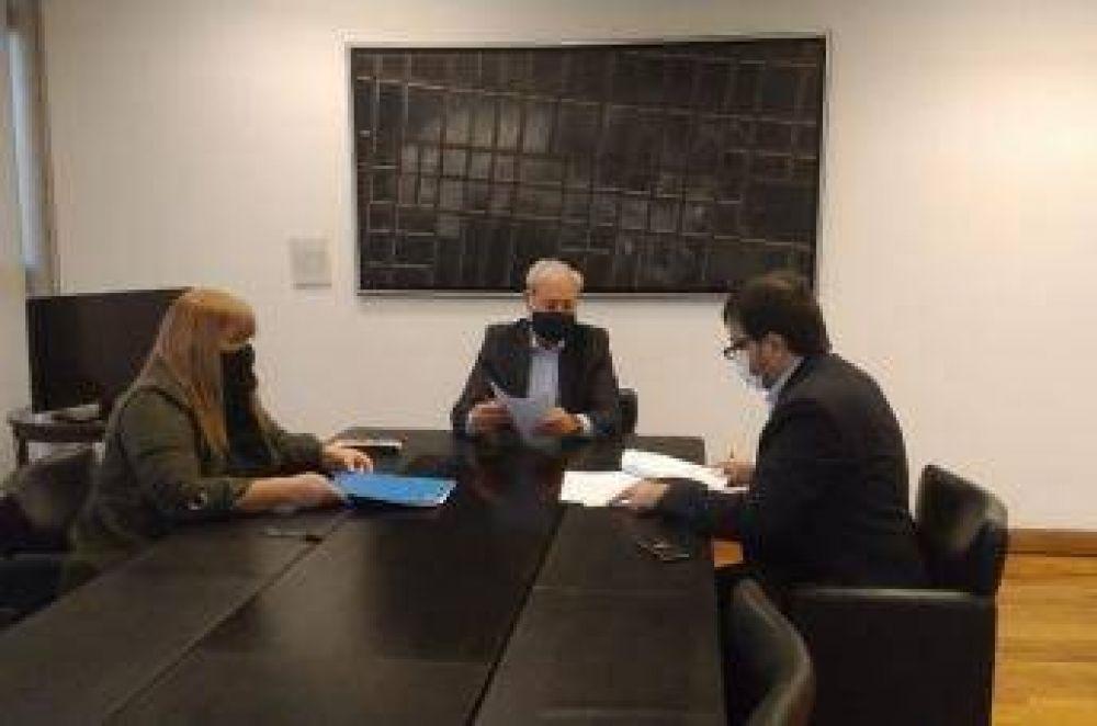 Nueva modalidad de inscripción de cultos no católicos en la Municipalidad de San Martín