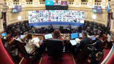Reforma judicial: las claves del proyecto que trata el Senado
