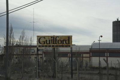 Extrabajadores de Guilford organizan un locro solidario