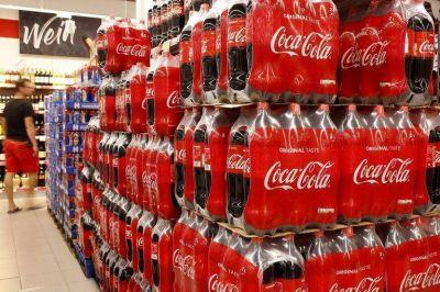 Coca-Cola Femsa promovió juicio de amparo contra el nuevo etiquetado en México