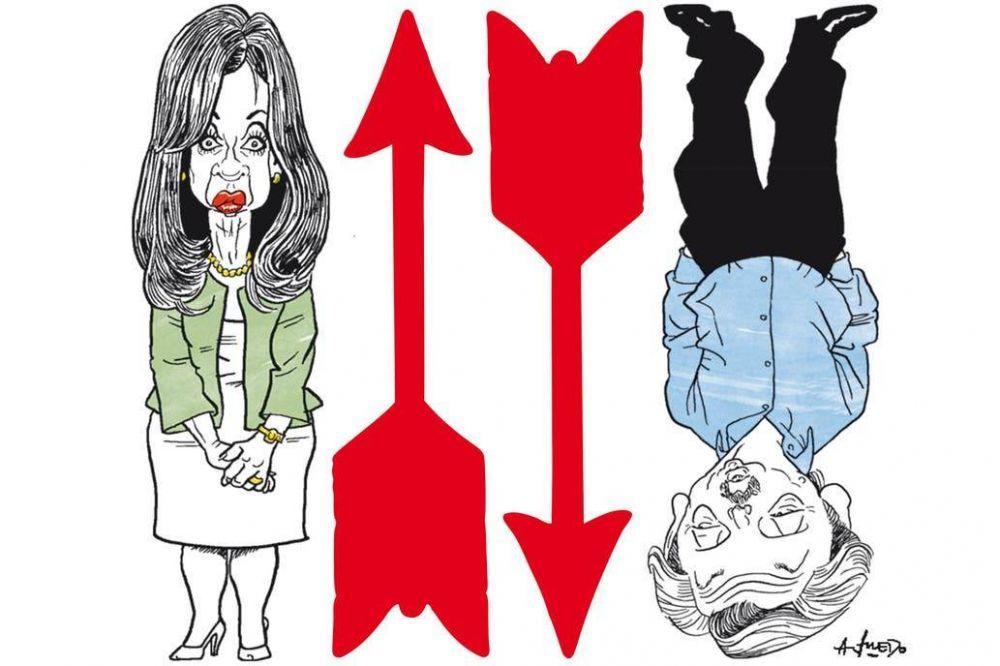 El límite infranqueable que Cristina Kirchner no acepta