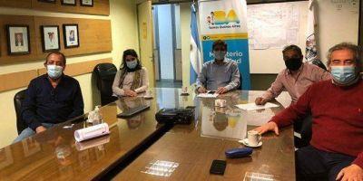 El gremio conducido por Genta reclama a Larreta actualización de adicionales y revalorización del plus sanitario