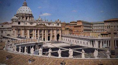 Vaticano publica documento para dar una respuesta interreligiosa a la COVID-19