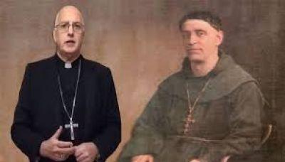 Mons. Olivera: La beatificación de Esquiú es un don para nuestra Patria