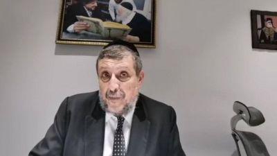 ¿Cómo serán las Fiestas Mayores en la Comunidad Maguén David? El Rabino Shlomo Tawil explica