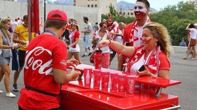 Coca-Cola anunció una reestructuración con 4.000 retiros voluntarios