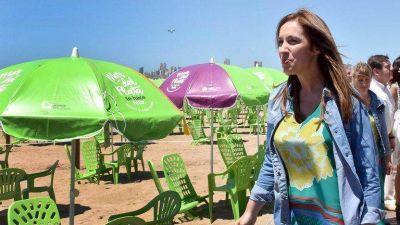 El regreso de María Eugenia Vidal: su fuerte autocrítica y la nueva identidad que piensa para Juntos por el Cambio